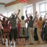 Х конференция: Танцы с реальностью. Танцевально-двигательная терапия в социо-культурном контексте: взаимовлияние, адаптация, перспектива