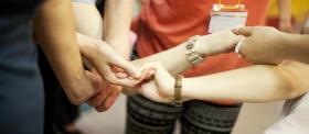 VIII научно-практическая конференция «Ассоциация танцевально-двигательной терапии – Сообщество Единомышленников. Единство всех и уникальность каждого»