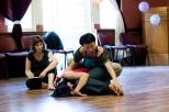 Программы профессиональное переподготовки по танцевально-двигательной терапии
